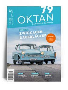 79oktan - das Magazin für Ost-Oldtimer